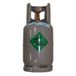 Nitrogen and AirCon
